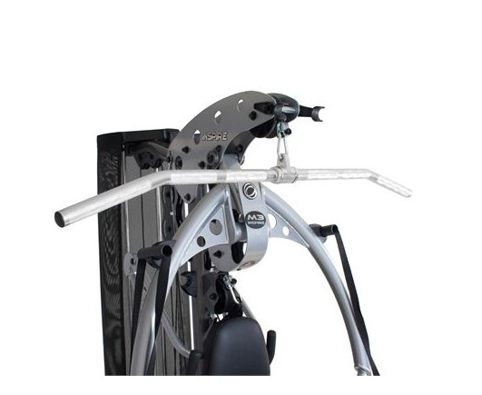 cABLE GYM m3 MultifunciOn M3 DKN