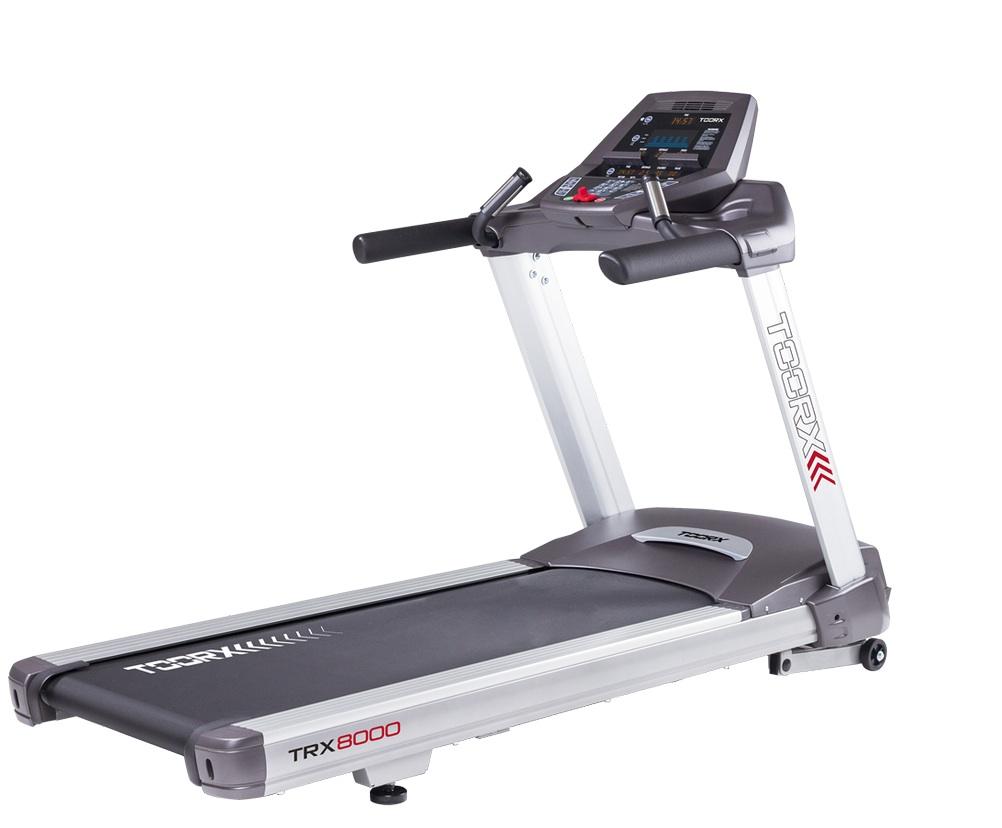 cinta de correr TRX-8000