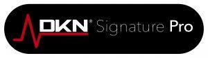 DKN logotipo