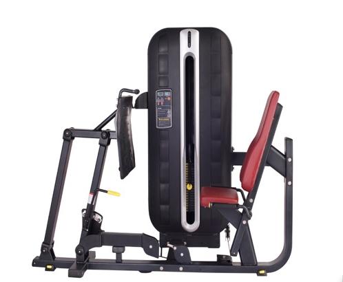 maquina leg press dkn