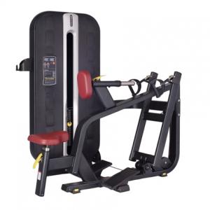 Máquina remo sentado 004 DKN, máquina de dorsal
