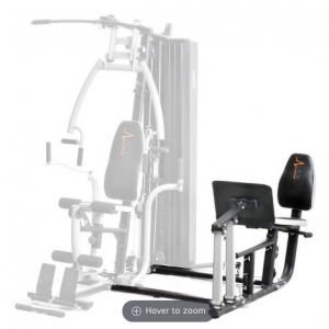 Leg Press Accesorio para Studio 9000