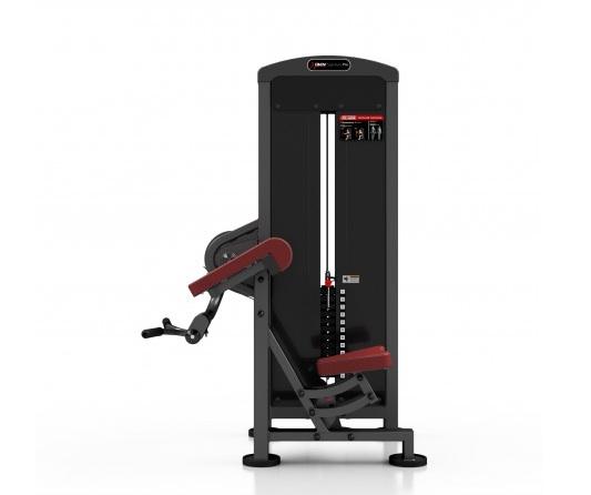 maquina curl de biceps dkn mpu232