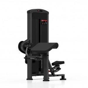 Máquina curl de biceps MPU232