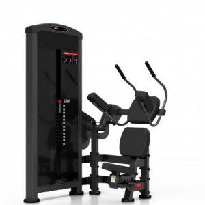 Maquina de abdominales dkn MPU223