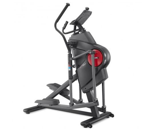 bicicleta eliptica trainer marca dkn-3