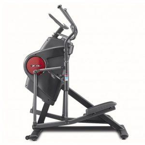 bicicleta eliptica xc 170i multi motion trainer marca dkn