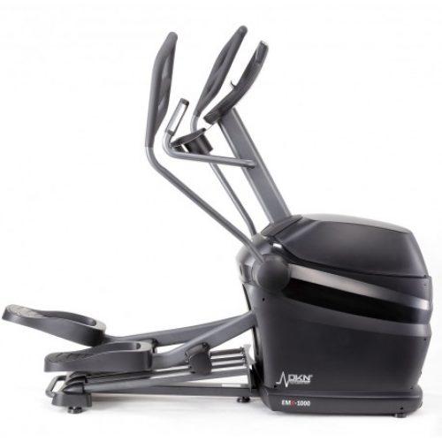 bicicleta eliptica dkn zero-impact-emx-1000 perfil