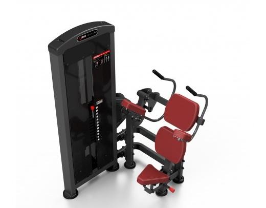 maquina para abdominales dkn mpu223