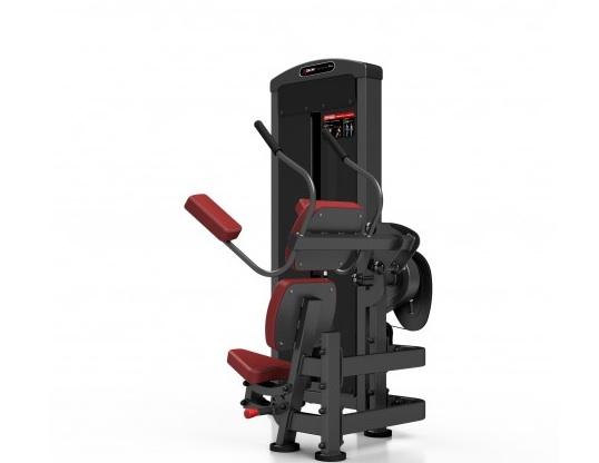 maquina para hacer abdominales marca dkn mpu223