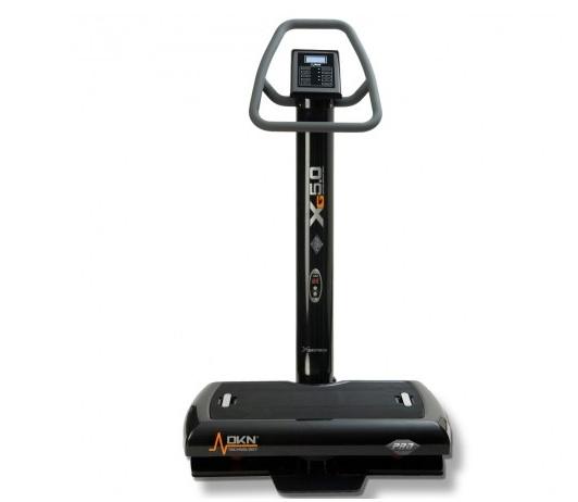 plataforma vibratoria modelo xg-5 marca dkn