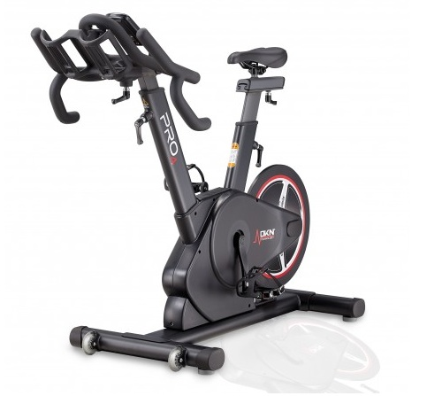 Bicicleta ciclo indoor Pro-4 DKN