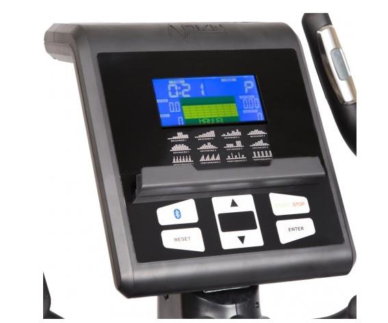 Consola bicicleta estatica EB-2400i EMS