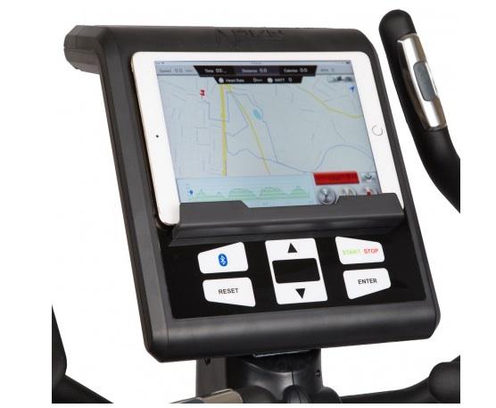 Consola iroutes DKN bicicleta estatica nueva EB-2400i EMS