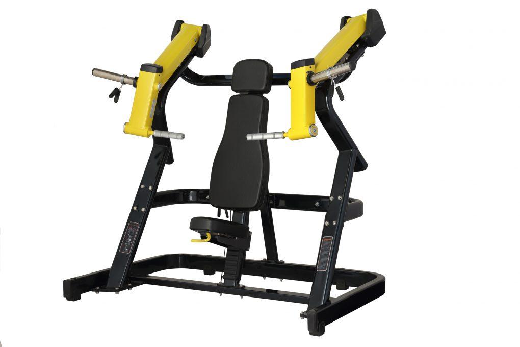 A1-02 Press de Pecho inclinado - Pro line S Free Weight