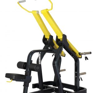 A1-07 Pull Down Pro Line S Free Weight