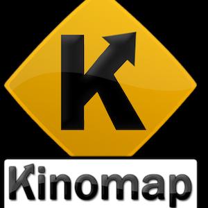 KINOMAP APP FITNESS DKN