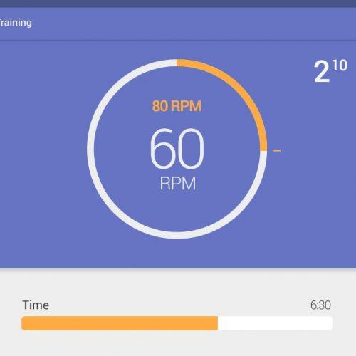 vescape app fitness