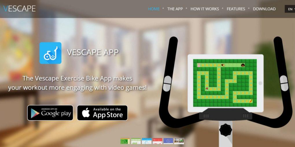 vescape app dkn