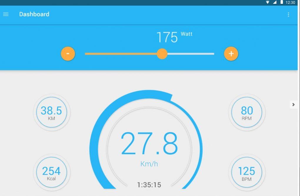 vescape app fitness dkn
